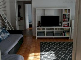 Apartament Superb 3 Camere Nicolae Grigorescu/Titan PARC IOR