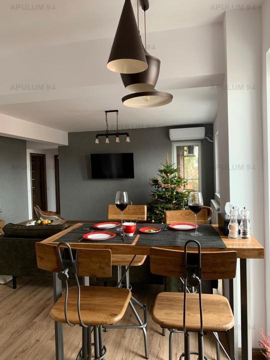 Penthouse 3 Camere Premium in Zona Exceptionala + Terasa 115 mp