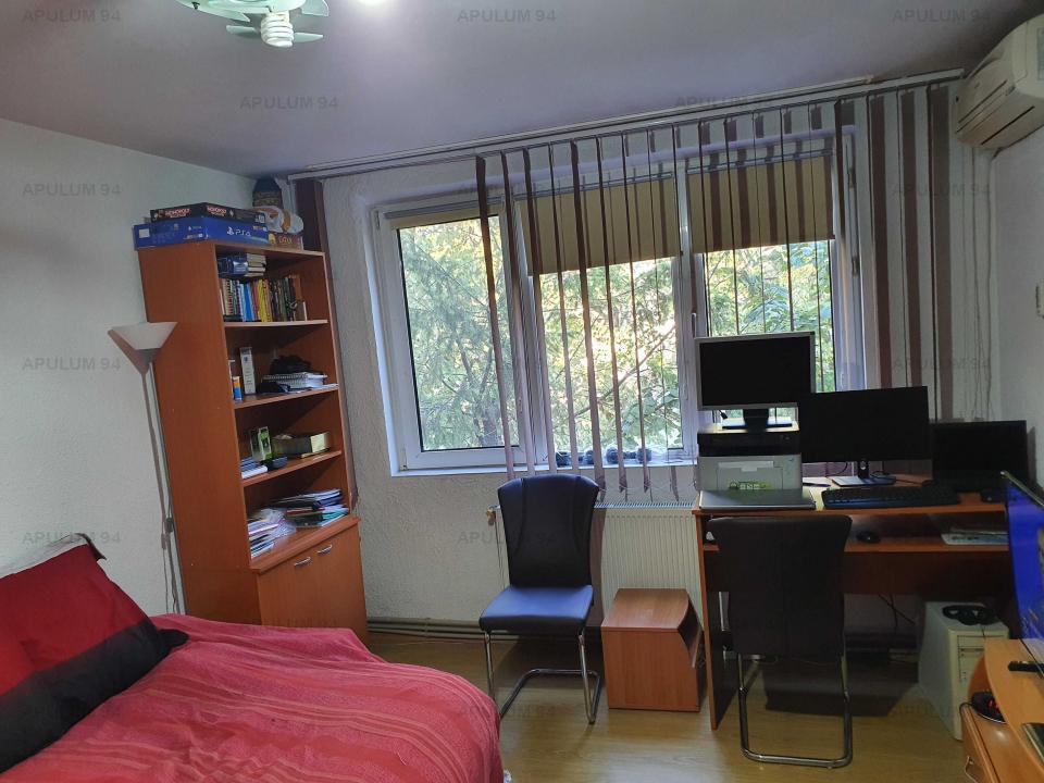Apartament 3 Camere 1 Decembrie centrala propie + parcare