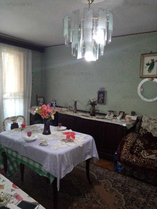 Apartament 3 camere-Titan-Liviu Rebreanu