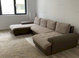 Apartament 3 Camere Bloc Nou + Parcare Tineretului/Parc Carol