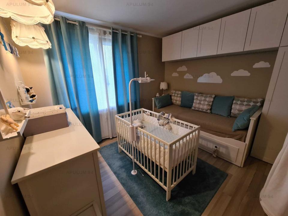 Apartament Superb 3 Camere Nicolae Grigorescu COMISION 0%