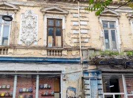 Calea Victoriei Centru Vechi vila monument istoric 1000  mp