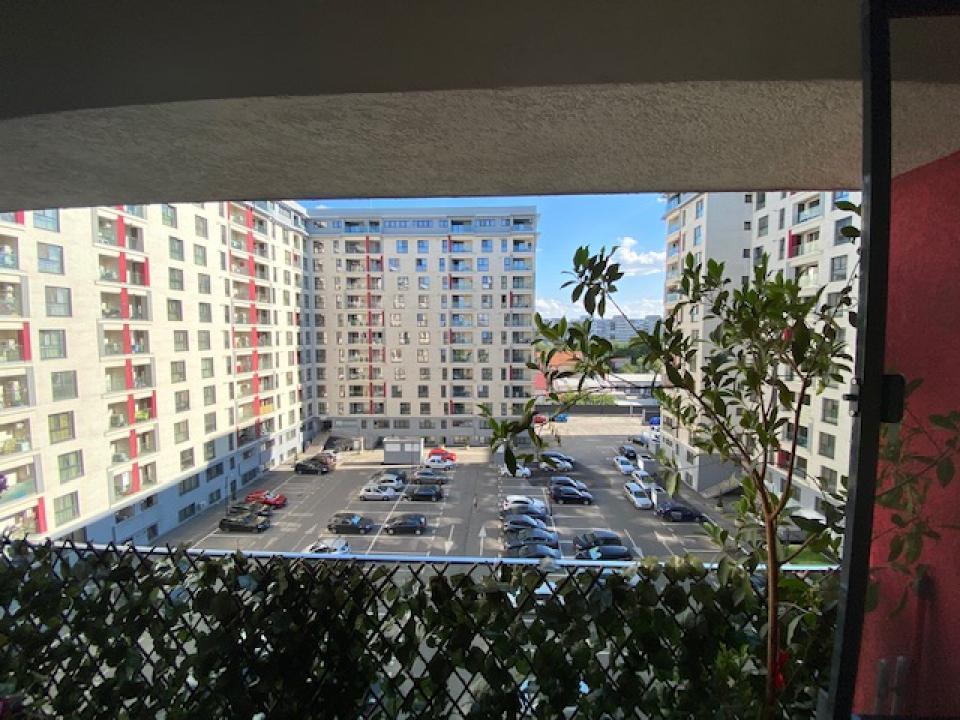 Plaza Residence - Dr. Taberei
