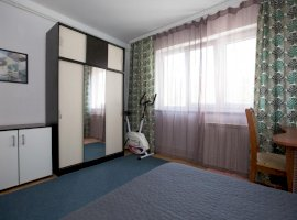 Pantelimon Delfinului apartament 3 camere centrala termica