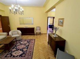 Ateneul Roman apartament 3 camere m