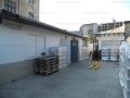 Eminescu Tunari spatiu productie/depozitare singur in curte