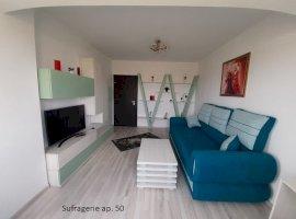 Inchiriere apartament 2 camere Militari, Bucuresti