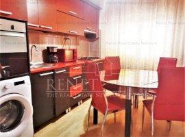 Apartament 4 camere -13 Septembrie-Rahova