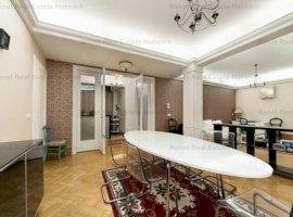 Apartament elegant 3 camere, 110 mp, fara risc seismic, B-dul Balcescu 24