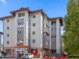 Otopeni - Posta, apartament 3 camere 90 mp, etaj 1 din 4!