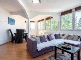 COMISION 0% - Apartament cu 3 camere Brancoveanu - str. Alpinesti