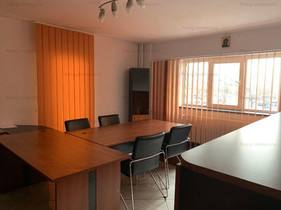 Vanzare spatiu de birouri, zona Unirii/ Calea Calarasilor, pret 79000 euro
