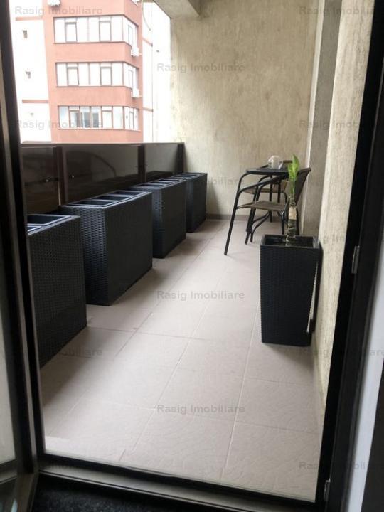Vanzare garsoniera Militari Residence
