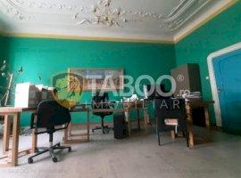 Spatiu birouri de inchiriat 114 mp in Sibiu zona Nicolae Balcescu