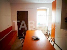 Spatiu comercial cu 3 camere in Sibiu zona Bulevardul Victoriei