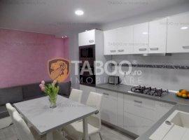 Apartament de vanzare 3 camere 60 mp utili in Sibiu zona Arhitectilor