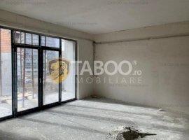 Apartament 3 camere 2 bai 78 mp utili Doamna Stanca Sibiu