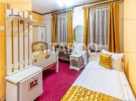 Afacere la cheie Pensiune moderna 13 de camere in Sibiu zona Lupeni