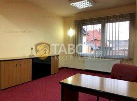 Cladire de birouri de inchiriat in Sibiu zona Bulevardul Victoriei
