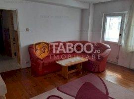Apartament 3 camere de vanzare zona Campului in Fagaras