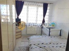 Apartament 3 camere decomandate 2 bai de vanzare zona Ciresica Sibiu