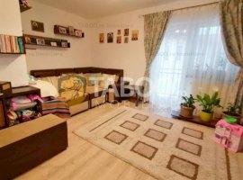 Apartament 3 camere de vanzare zona Selimbar Sibiu