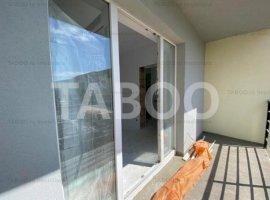 Apartament de vanzare 3 camere decomandate  balcon dressing Selimbar