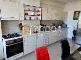 Apartament decomandat de vanzare 90 mp in Sibiu Central COMISION 0%