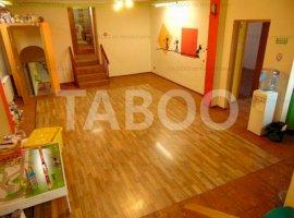 Casa 11 camere 310 mp utili de inchiriat in zona Terezian Sibiu