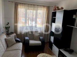 Apartament de vanzare 3 camere 2 bai zona Valea Aurie in Sibiu