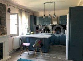 Apartament 4 camere 92 mp utili de vanzare Sibiu Vasile Aaron