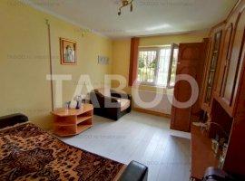 De vanzare apartament 3 camere la parter in Cisnadie Sibiu