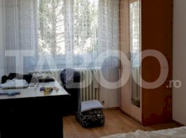 Apartament 2 camere de vanzare in Sibiu Mihai Viteazu etaj intermediar
