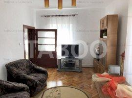 Casa regim D+P+1+M de inchiriat Sibiu zona Trei Stejari