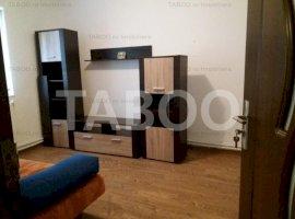 Apartament doua camere decomandate de vanzare zona Stejarului Cisnadie
