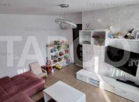 Apartament decomandat 4 camere de vanzare in Sibiu zona Mihai Viteazu