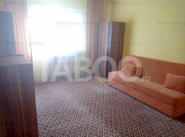 Apartament de vanzare 2 camere si pivnita in Sibiu zona Mihai Viteazu
