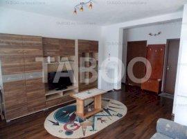 Apartament 3 camere 2 balcoane 1 loc parcare de vanzare in Cisnadie
