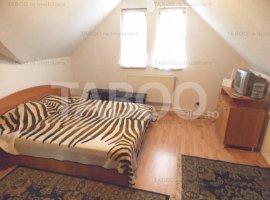 Apartament de vanzare 2 camere 46 mp utili in Sibiu zona Mihai Viteazu