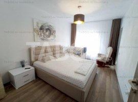 De vanzare apartament cu 3 camere cu gradina in Sibiu Calea Cisnadiei