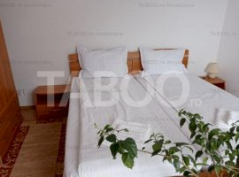 Pensiune de vanzare cu 4 camere terasa zona Centrala din Sibiu