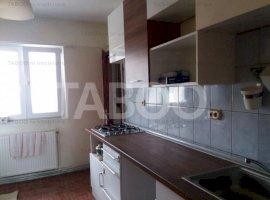 Apartament spatios de inchiriat 4 camere zona Garii in Sibiu