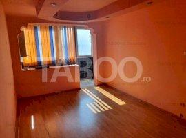 Apartament decomandat de vanzare 3 camere 74 mp zona Rahovei Sibiu