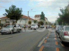 De vanzare garsoniera mobilata utilata zona Vasile Aaron Sibiu