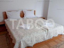 Casa de inchiriat 4 camere 156 mp curte in Sibiu zona Mihai Viteazu