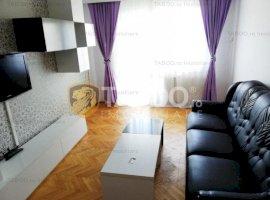 Apartament modern cu 3 camere decomandate langa noul mall Sibiu