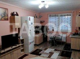 Apartament 3 camere cu loc de parcare Cisnadie judetul Sibiu