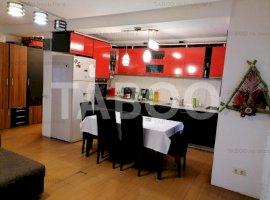 Apartament de vanzare 52 mpu 2 camere balcon in Sibiu Selimbar