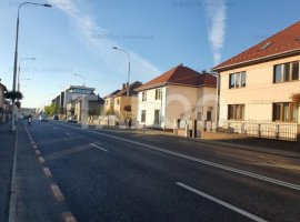 Apartament  de vanzare 4 camere 2 bai 2 balcoane zona Strand Sibiu